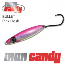 Iron Candy Bullet - Pink Flash